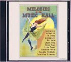 A Music Hall Sampler CD