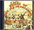 Minstrels - Songs of the Old Plantation CD