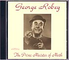 George Robey CD
