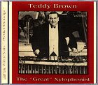 Teddy Brown
