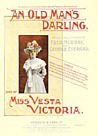 Vesta Victoria - Old Man's Darling